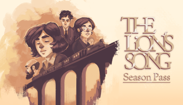 The Lion's Song Season Pass